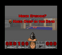 Doom - Ooh, baby. - User Screenshot